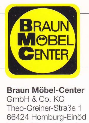 braun mobel center homburg einod www braun moebel de